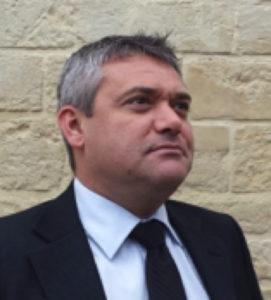 Arnaud ROBERT