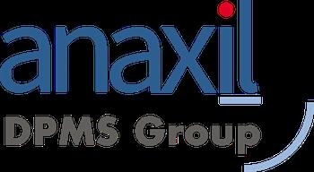 Logo anaxil : formation informatique et libertés